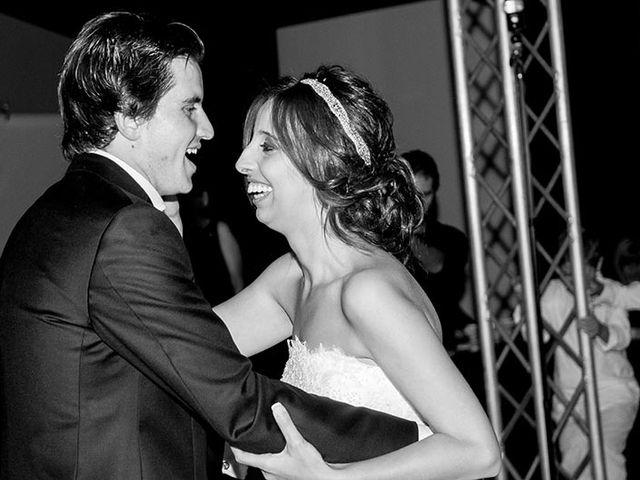 La boda de Ángel y Tamara en Toledo, Toledo 37