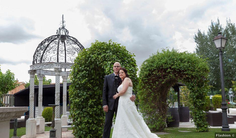 La boda de Héctor y Susana en Valladolid, Valladolid