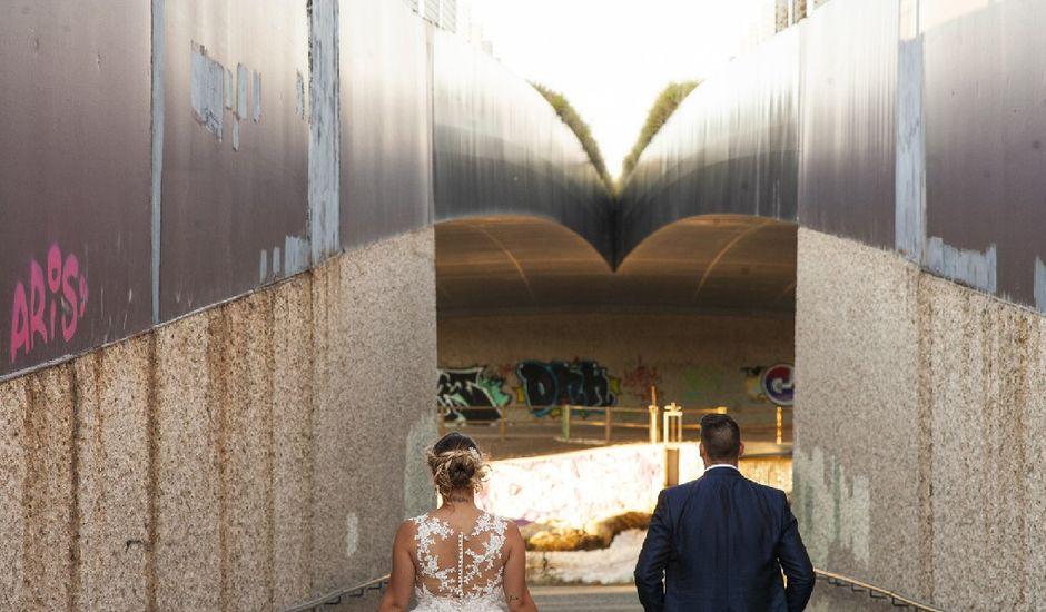 La boda de Iván  y Natalia en Burgos, Burgos