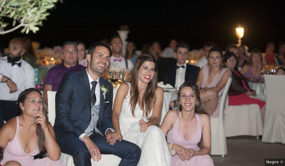 La boda de Alberto y Tamara en Palma De Mallorca, Islas Baleares