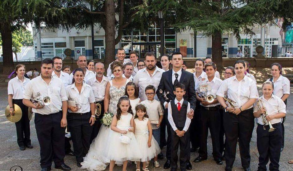 La boda de Emilio  y Montse  en Ferrol, A Coruña