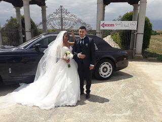 La boda de Gladys y Yuriy 1