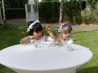 La boda de Gladys y Yuriy 3