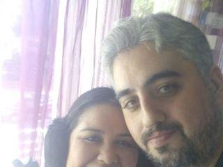 La boda de Jessica y Javier 1
