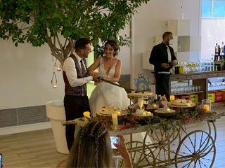 La boda de Anna y Iván 2