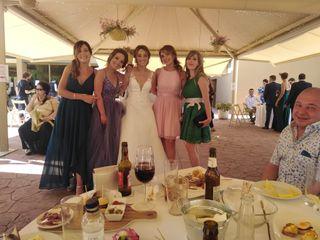 La boda de Anna y Iván 3