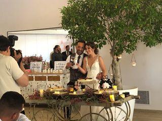 La boda de Anna y Iván