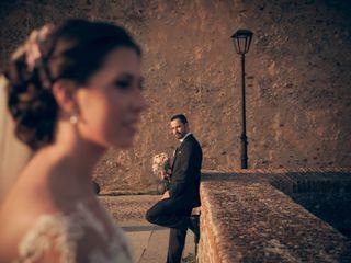 La boda de Sonia y Alberto