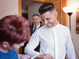 La boda de Tamara y Héctor 2