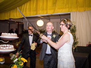 La boda de Judith y Josep 3