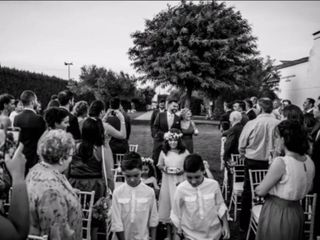 La boda de Alberto y Juan 1