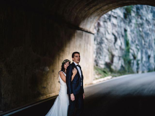 La boda de Joel y Rosa en L' Ametlla De Mar, Tarragona 4