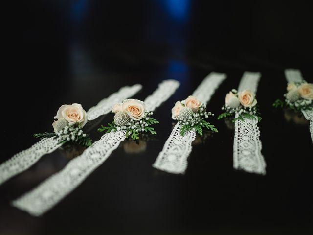 La boda de Joel y Rosa en L' Ametlla De Mar, Tarragona 15