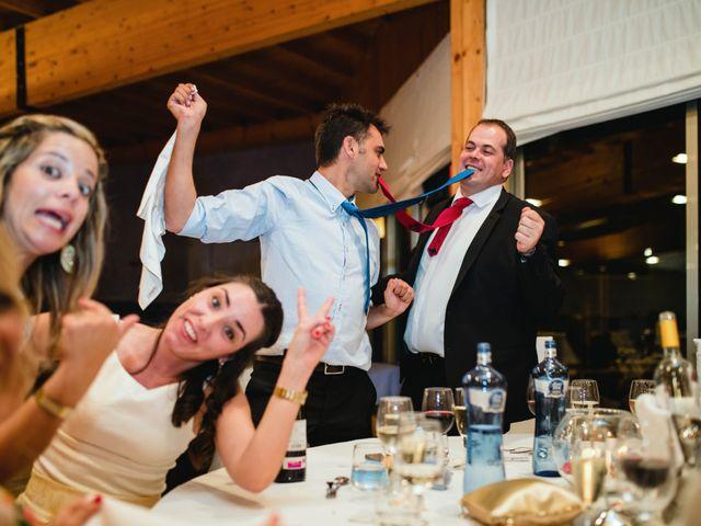 La boda de Joel y Rosa en L' Ametlla De Mar, Tarragona 60