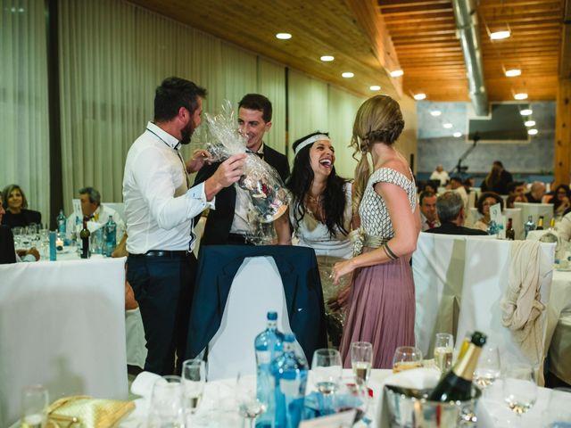 La boda de Joel y Rosa en L' Ametlla De Mar, Tarragona 67