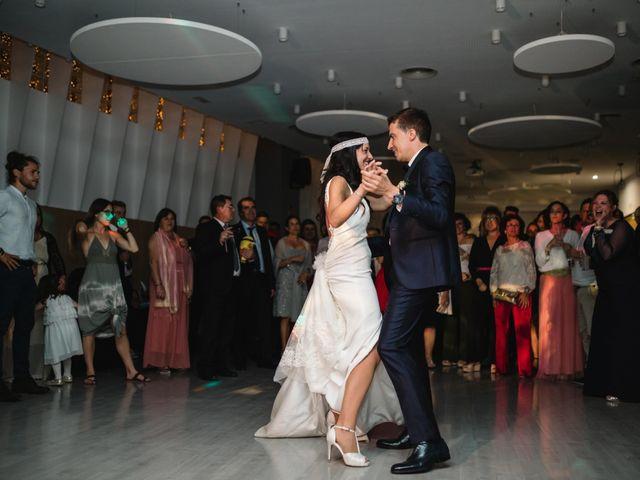 La boda de Joel y Rosa en L' Ametlla De Mar, Tarragona 70
