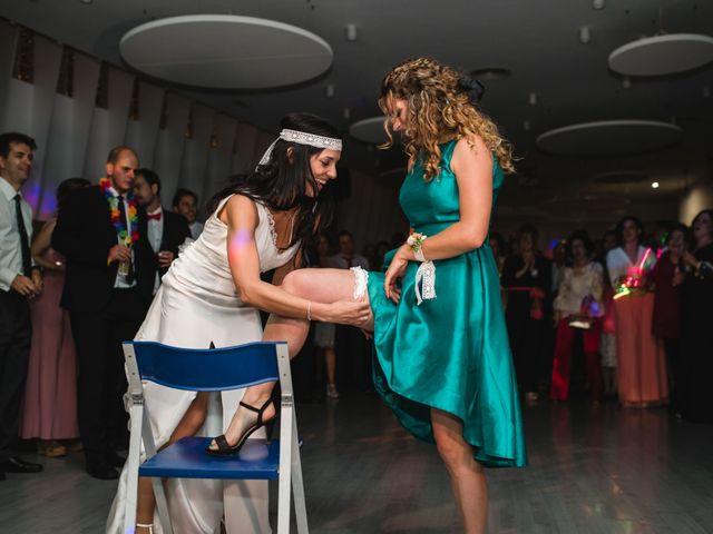 La boda de Joel y Rosa en L' Ametlla De Mar, Tarragona 72