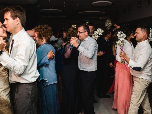 La boda de Joel y Rosa en L' Ametlla De Mar, Tarragona 74