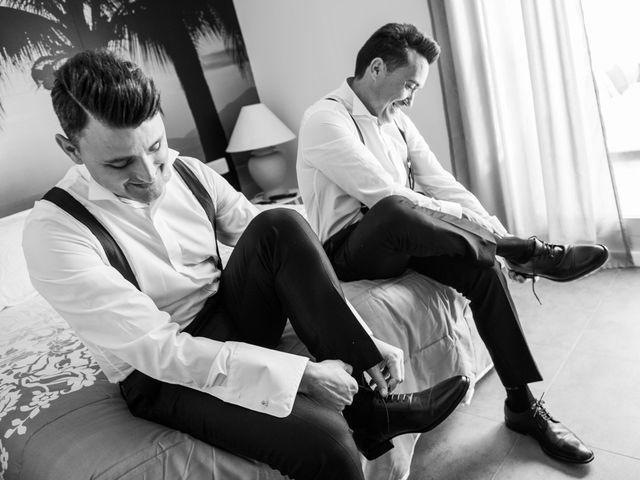 La boda de German y Javier en Valencia, Valencia 13