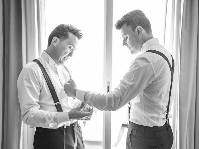 La boda de German y Javier en Valencia, Valencia 23