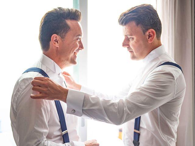 La boda de German y Javier en Valencia, Valencia 26