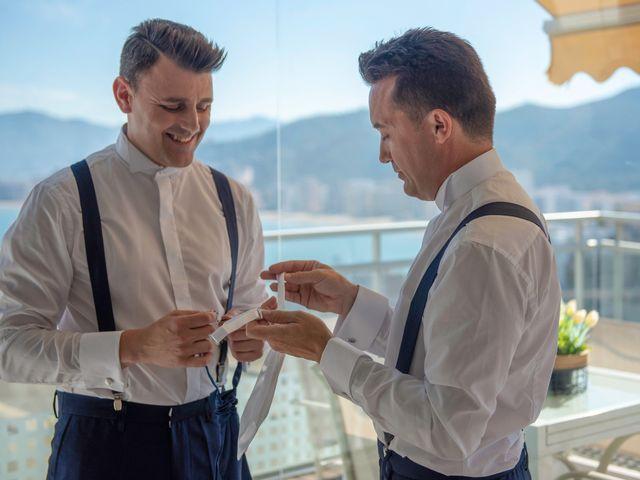 La boda de German y Javier en Valencia, Valencia 30