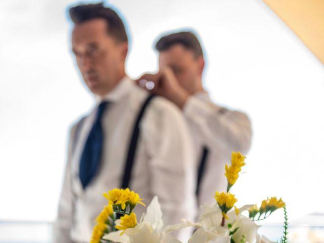 La boda de German y Javier en Valencia, Valencia 42