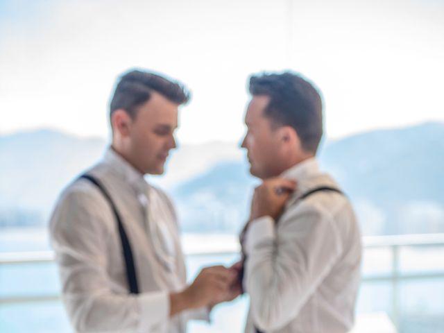 La boda de German y Javier en Valencia, Valencia 45