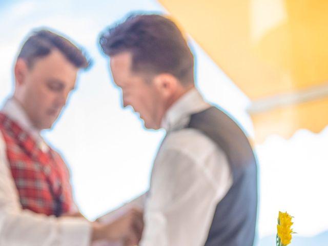 La boda de German y Javier en Valencia, Valencia 50