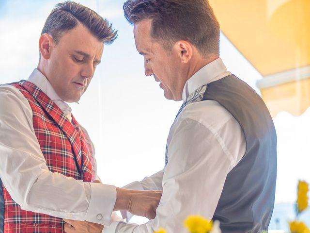 La boda de German y Javier en Valencia, Valencia 51