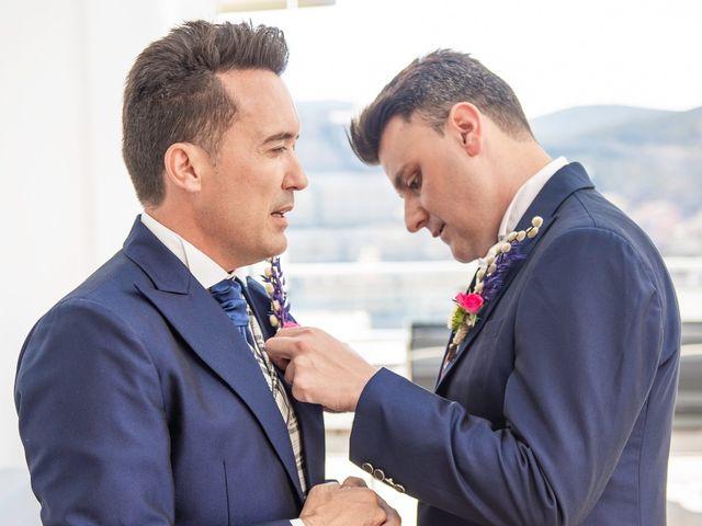 La boda de German y Javier en Valencia, Valencia 57