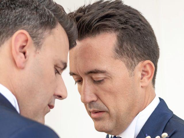 La boda de German y Javier en Valencia, Valencia 59