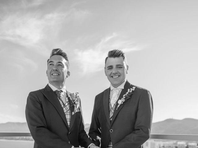 La boda de German y Javier en Valencia, Valencia 82