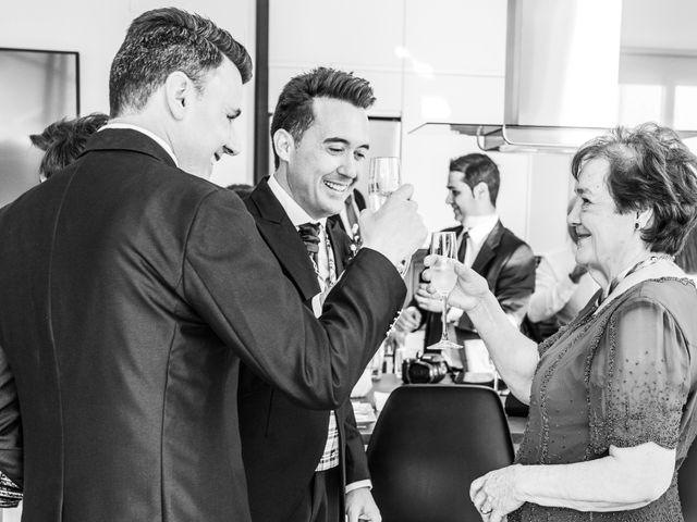 La boda de German y Javier en Valencia, Valencia 85