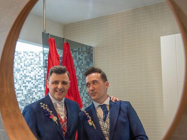 La boda de German y Javier en Valencia, Valencia 92