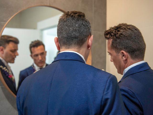 La boda de German y Javier en Valencia, Valencia 94
