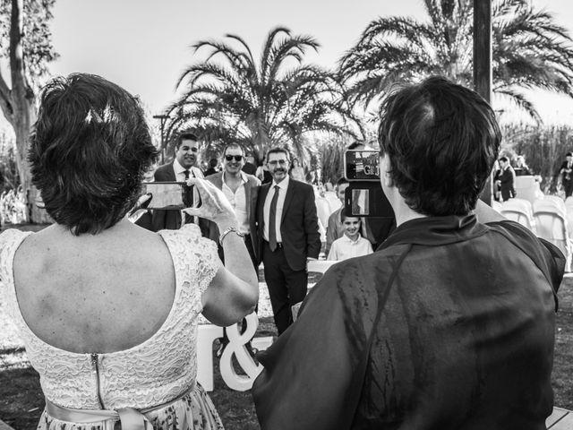 La boda de German y Javier en Valencia, Valencia 100