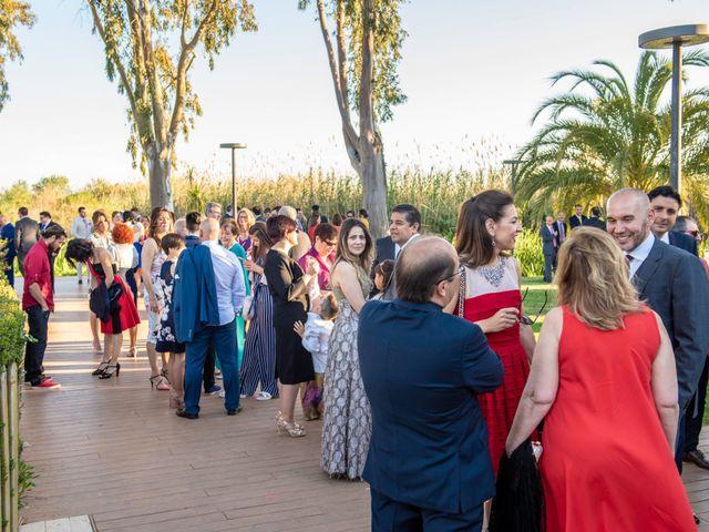 La boda de German y Javier en Valencia, Valencia 102