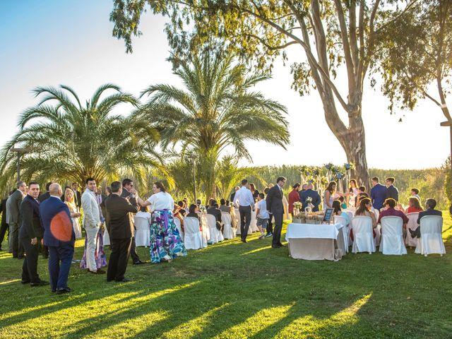 La boda de German y Javier en Valencia, Valencia 105