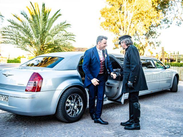 La boda de German y Javier en Valencia, Valencia 112