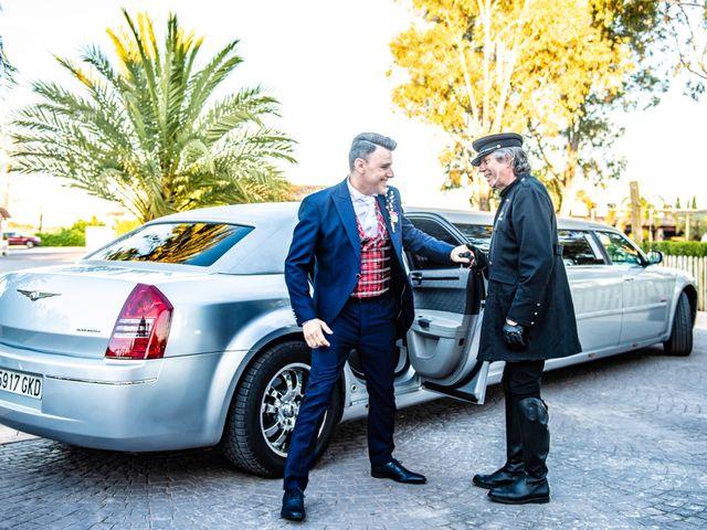 La boda de German y Javier en Valencia, Valencia 113