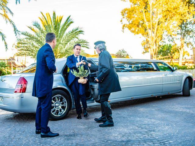 La boda de German y Javier en Valencia, Valencia 115