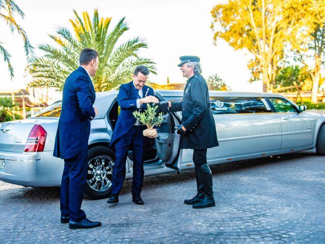 La boda de German y Javier en Valencia, Valencia 116