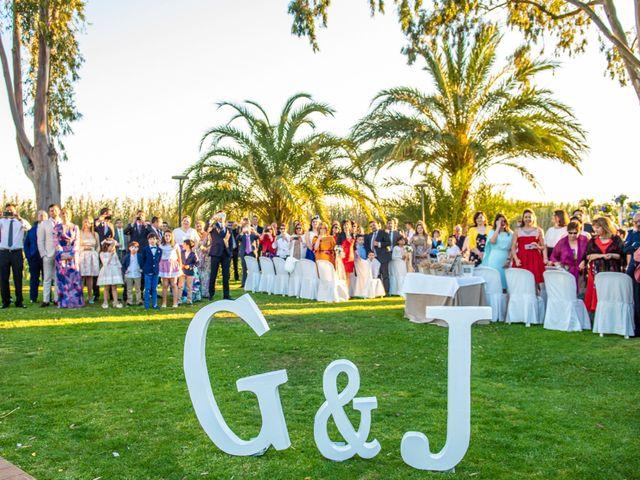 La boda de German y Javier en Valencia, Valencia 117