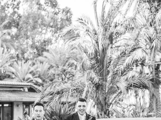 La boda de German y Javier en Valencia, Valencia 120