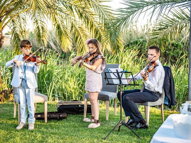 La boda de German y Javier en Valencia, Valencia 122