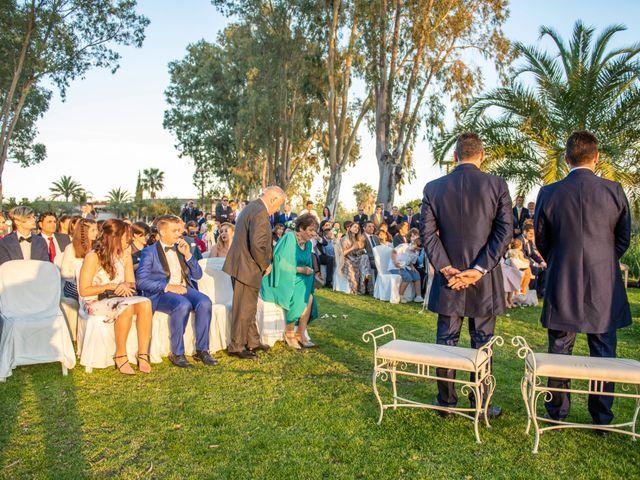 La boda de German y Javier en Valencia, Valencia 130