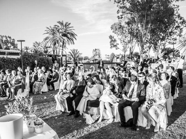 La boda de German y Javier en Valencia, Valencia 132