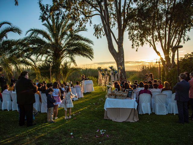 La boda de German y Javier en Valencia, Valencia 133