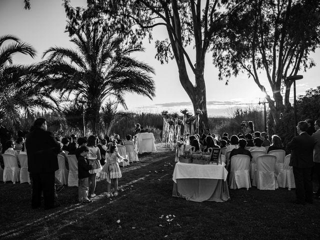 La boda de German y Javier en Valencia, Valencia 134